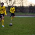 Saarlaste jalgpallimeeskond sai võõrsil esimeses üleminekumängus  1 : 0 võidu Nõmme Kalju jalgpallimeeskonna üle.