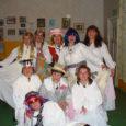Reede õhtul peeti Mustjala rahvamajas koos kadritralliga naisrühma 35. sünnipäeva.