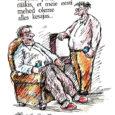 Eesti mees käib arsti juures keskmiselt 1,4 korda vähem kui tema tütar, naine või ema. Miks see nii on? Hirmust rääkida oma muredest ja probleemidest, vähesest teadlikkusest, hoolimatusest või kinnistunud arusaamast, et mees ei või olla haige?