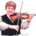 Kuresaare linnavolikogu otsusega saab teenetemärgi Kuressaare muusikakooli metoodik-õpetaja Laine Sepp. Ta on olnud viiuli-, vioola- ja tšelloõpetaja 1972. aastast ja on aastaid korraldanud rahvusvahelist poiste keelpillifestivali Kuressaares. Teenetemärgi kandidaate oli […]
