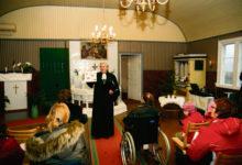 Vabariigi juubeliaasta avakontsert Tiirimetsas jagas kirikuvalgust