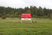 Kaarma vald ei poolda Kuressaare linna laienemist Upa ja Nasva suunal