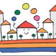 Hiljuti anti Kuressaarele laste- ja noortesõbraliku linna tiitel.