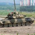 Venemaa lubab edaspidi nii endal kui ka teistel riikidel suurendada tavarelvastusarsenali Euroopas.