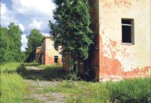 Kunagine Dejevo sõjaväeosa läheb lammutamisele
