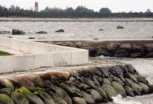 Uurimise alune Türju ranna kaitserajatis sai kasutusloa