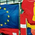 Euroopa Liidu 27 liikmesriigi liidrid allkirjastasid eile Lissabonis ajaloolises Jeronimose kloostris pidulikult ühenduse reformileppe. Eesti nimel kirjutasid leppele alla peaminister Andrus Ansip ja välisminister Urmas Paet.