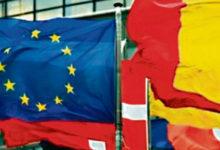 Euroopa liidrid allkirjastasid reformileppe