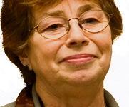 Maret Pank valiti vastloodud tuletorni seltsi juhatusse