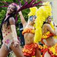 Kaheksa aastat toimunud noortele suunatud suvine suurüritus Kuressaare sambafestival jääb 2008. aastal ilmselt ära, kui ei leita inimest, kes suudaks senise projektikirjutaja Renate Pihli töö enda kanda võtta.