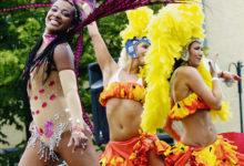 Sambafestivali korraldajad: võtame aastaks aja  maha