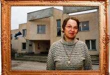 Parandamatu Lümanda inimene Marika Raun