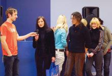 Valjalas avati noortekeskus
