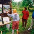 See oli aastal 1977, kui avalikkuse ette astus mitu harrastuskunstnikku, kes olid valmis omi taiseid näitustena eksponeerima.
