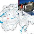 """Šveitsis Villars sur Olloni külakeses kerkib maaliliste Alpi mägede jalamile üks luksuslik villa, mille kohta kohalik ajaleht Tribune de Geneve märkis: see olevat mõeldud """"kõige rikkamale venelasele"""". Veel teatakse rääkida, et pooleli oleva villa rajamiseks on juba kulutatud 58 miljonit Šveitsi franki (umbes 548,3 miljonit krooni). Kohalikud aga sahistavad, et uue villa omanik on Venemaa praegune president."""