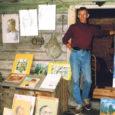 Kuigi Saaremaa kunstiklubi sündis sügaval stagnaajal, pole parteitegelinskid tema tegevust eriti seganud. Meretagune asi…