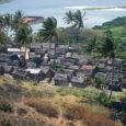 Aeg – september 2007, kolm nädalat kuni üheteist tuhande kilomeetri kaugusel Eestist.  Koht – Madagaskari saar India ookeanis. Lähim suur kontinent – Aafrika manner. Miks?