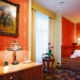 Selle aasta alguses avas uksed Kuressaare lossipargis asuv Ekesparre Residents Hotell, mis tekitab linna majutusturul täiesti uue turuniši.