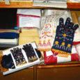Muhu muuseum osaleb Euroopa Liidu elukestva õppe GRUNTVIG-alaprogrammi raames projektis, mille eesmärgiks on rahvusliku tekstiilipärandi traditsioonide ja rikkuste taasavastamine ning avamine laiema kasutajate ringi jaoks.