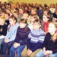 Sel aastal algas kolmas õppeveerand Lümandas n-ö õigel päeval, kooli sünnipäeval, mida saime tähistada juba 112. korda.
