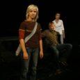 """14., 15. ja 16. jaanuaril etendub Kuressaare Linnateatris Rakvere teatri Aidi Valliku noortejutustusel tuginev lavastus """"Kuidas elad? ...Ann?!"""""""