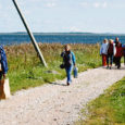 Saare maavanem Toomas Kasemaa ja viis vallavanemat otsustasid eile, et maakonnas peavad saama saarevahi neli väikesaart. Esialgu jäetakse saarevahita Ruhnu, kuna seal on saar omaette omavalitsus.