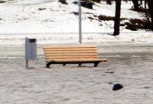 Nädalavahetusel võib Saaremaad tabada tugev tormituul