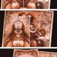Renessansiajastu tuntud kunstniku Leonardo da Vinci loomingut uurivad teadlased on välja tulnud uue sensatsioonilise teooriaga – peegleid kasutades on nad teinud avastuse, et suure kunstniku teostesse on peidetud piibli tegelaskujud. Nii näiteks on mõned kunstiajaloolased viimastel aastatel avastanud Leonardo da Vinci maalidel nii Templiordu rüütleid kui ka Maria Magdalena ja tundmatu lapse kujutise. Lisaks olevat kunstniku ühes teoses päevavalgele tulnud koguni muusikateose partituur.