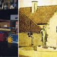 Kuressaarde kavandatava Balthasar von Campenhauseni kuju konkursi võitnud skulptor Aili Vahtrapuu on oma töödega alati pisut ajast ees. Kui ta 1980. aasta olümpiamängude Tallinna purjeregati suurejoonelist tunnuskuju kavandas, oli see tolle aja kohta suisa utoopiline. Täna tahab ta klassikalise skulptuuriga siduda valguse, heli ja vee.