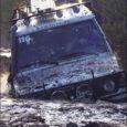 Nädalavahetusel toimunud maastikusõidu võistlusel Saarekoll 2008 sai näha vaatepilti, mida tänaval iga päev just ei näe.