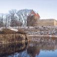 Kuressaare linnus võib juba sel aastal saada linnuse vallide ja bastionide rekonstrueerimiseks 50 miljonit krooni eurotoetust, millele lisandub 7,5 miljonit krooni Eesti riigi omaosalust.