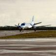Seoses madalama nõudlusega jätab Estonian Air talveperioodil ära enamiku lende liinil Kuressaare–Stockholm.