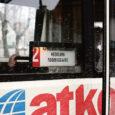 Juba 2010. aasta 1. maist kehtib Torgu vallas nn Sääre ringil omapärane liinigraafik. Korra nädalas, reedel kell 12.55 peatub seal buss liininumbriga 1108 Kuressaare–Iide–Sääre–Ohessaare–Iide. Liin nr 1104 Kuressaare–Salme–Lopsigu–Iide peaks Sääre […]
