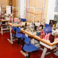 2006. aastal Sandlas endise teleajakirjanik Karmel Eikneri eestvedamisel tegevust alustanud Saaremaa õmblusfirma plaanib lähiajal kolida Pihtla vallast Pöide valda.