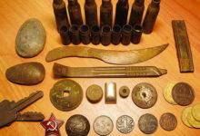 Arheoloogid sõdivad detektoristidega