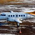 """Rikke tõttu lennuki õlisüsteemis jäi reedel ära hommikune lennufirma Avies lennureis Kuressaarest Tallinna. """"Näidiku järgi oli õli temperatuur pisut kõrgem lubatust, mis lennuohutuse seisukohalt muutis lennu alustamise lubamatuks,"""" ütles Oma Saarele Aviese regulaarlendude mänedžer Inga Rjazanova, kelle sõnul saadeti firma tehnikud lennukit Kuressaarde üle vaatama."""