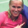 Saarlanna Kaie Kand jätkas pühapäeval Tallinnas toimunud Reval Hotels Cupil Eesti naiste mitmevõistluse valitsemist, püstitades 4355 punktiga uue Eesti rekordi kergejõustiku viievõistluses. Kand ise tunnistas pärast finišit, et tegu ei olnud ideaalvõistlusega.