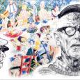 Pühapäeval möödus 100 aastat Saaremaalt pärit Eesti ühe tuntuma ja omanäolisema kunstniku Eerik Haameri sünnist. Kunstniku tütar Liina Haamer Waller oli lahkesti nõus meenutama oma isa, tema eneseleidmist kunstnikuna, ja rääkima nii mõnegi kunstiteose sünnist.