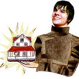 Muhumaal elanud-kasvanud Märt Maripuu (21) lõpetas 2006. aastal Orissaare gümnaasiumi ja asus seejärel õppima Tallinna tehnikakõrgkooli. Nelja aastaga kogub ta teadmisi RAKENDUSARHITEKTUURI erialal, et ehitada midagi, mida kunagi ei lammutata.