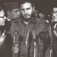 Ühtede jaoks on ta küüniline diktaator, teistele aga rahvuslik ikoon. Isegi oma poliitilise karjääri loojangul ei lakka Fidel Castro (s 1926) olemast vastuoluline isiksus. Sama vastuoluline on Castro olnud kõik need poolsada aastat, mil ta võimul oli.
