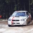 Teist aastat järjest algasid Eesti autoralli meistri- ja karikavõistlused Lõuna-Eestis, kus 23. veebruaril peeti rahvusvaheline Põlva talveralli. Ilm talvise võistluse pidamist ei soosinud ning plusskraadide tõttu muutusid kiiruskatseteks valitud teed kohati väga mudaseks ning seetõttu läbisid sõitjad kaheksast kavas olnud katsest korraldajate otsusel vaid kuus.