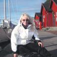 Mariehamni sadam meenutab mulle trollipeatust Tallinnas. Mugavat ja sooja ainult. Bussipeatustega Saaremaal seda võrrelda ei saa. Nii tihti ei käi Saaremaal üheski peatuses buss kui Ahvenamaal peatuvad Läänemere kauneimad laevad.