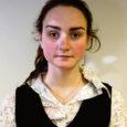 Maakonna kõnekonkursi võitja, Saaremaa ühisgümnaasiumi 12. klassi õpilane Riin Aljas saavutas nädalavahetusel vabariiklikul kõnevõistlusel Põltsamaal kolmanda koha.