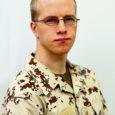 Alates esmaspäevast töötab Kuressaare ametikooli teabejuhina endine Meie Maa ajakirjanik Taavi Tuisk.