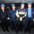 Eile oli esimene tööpäev viiel Ukrainast pärit laevaehitusspetsialistil, kes asusid tööle Nasval tegutsevas Baltic Workboats AS-is. Meeste eriala on laeva keevitus- ja koostamistööd, ütles ukrainlaste tööde organiseerija Sergei Kozõrev Oma Saarele.