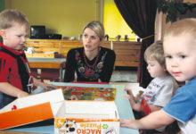 Urve Palo: lasteaiakasvatajate palgad on iga valla prioriteedi küsimus
