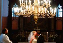 Saaremaal on tekkimas laulatusturism