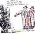 2. veebruaril 1920 sõlmiti Tartus rahuleping, millega Venemaa loobus igaveseks ajaks kõigist pretensioonidest Eestile, tunnistas tingimusteta Eesti Vabariigi iseseisvust ning kohustus tasuma sõja läbi tekitatud kahjud Eesti Vabariigile. Samuti määrati Eesti – Nõukogude Vene piir. Eesti oli lahingutesse saatnud 80 000 võitlejat, kellest langenuna kaotas 5000.