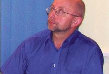 Elektroonikaettevõtte juhataja Allan Lipu läks lapsehoolduspuhkusele