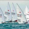 Saaremaa Merispordi Seltsi purjetaja Kaarel Kruusmägi oli Barcelonas toimuval Pharo regatil pärast esimest nelja sõitu 20ndal kohal.